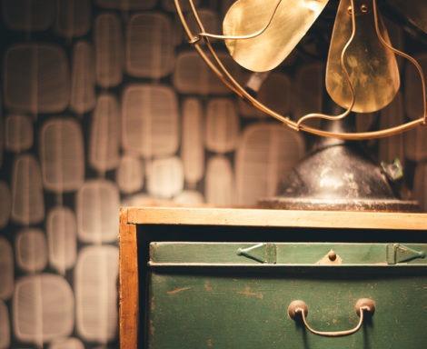chez leon brocante vintage cosy home gite chambre
